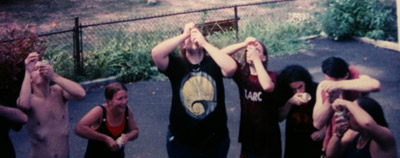 GAT circa 1995
