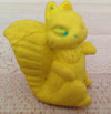demented yellow squirrel